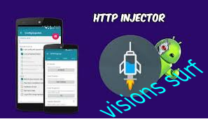 internet gratuit avec http injector