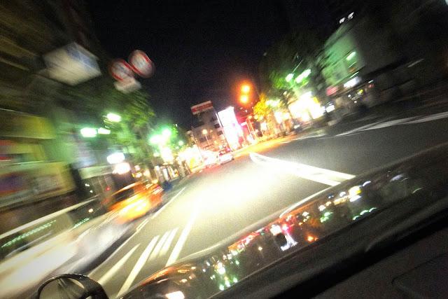 amazing-drive-tokyo 東京の躍動感