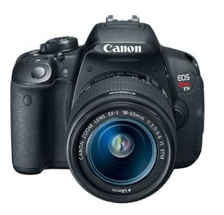 Canon has issued firmware Version 1.1.5 for the EOS 700D (Rebel T5i).