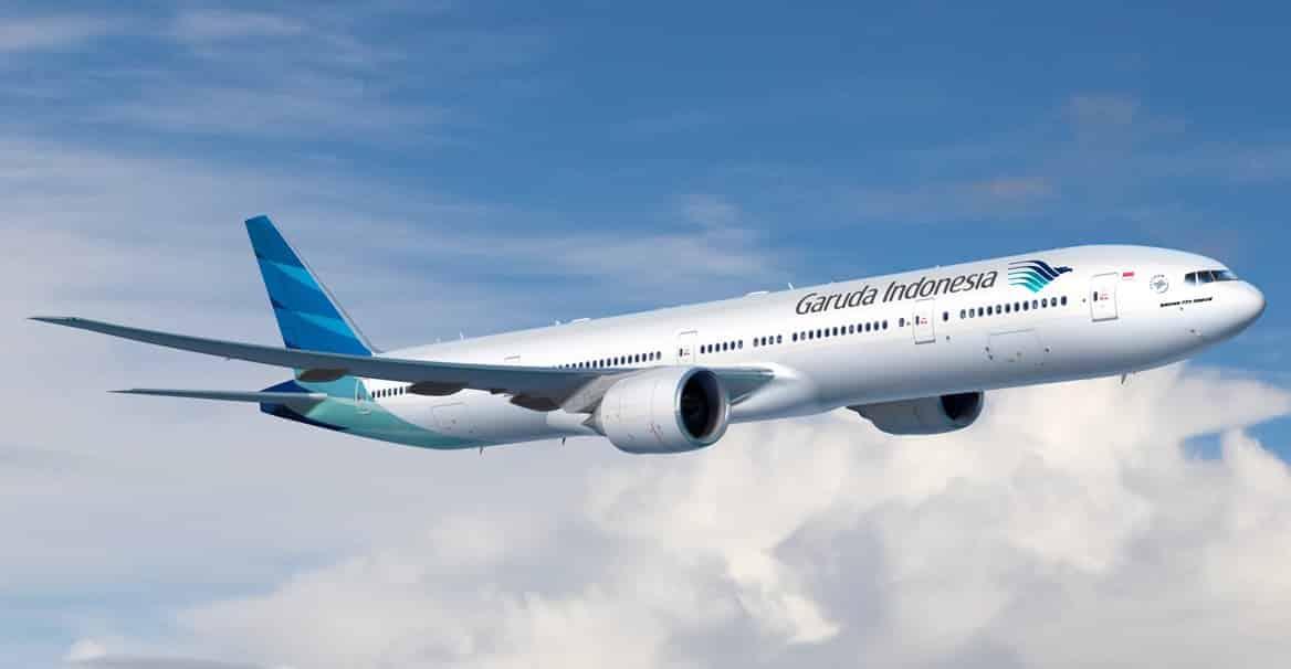 10 Maskapai Penerbangan Terbaik Dunia Versi Travellers' Choice Tripadvisor