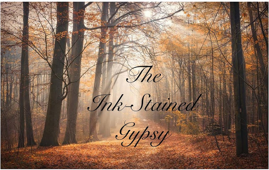 The Ink-Stained Gypsy