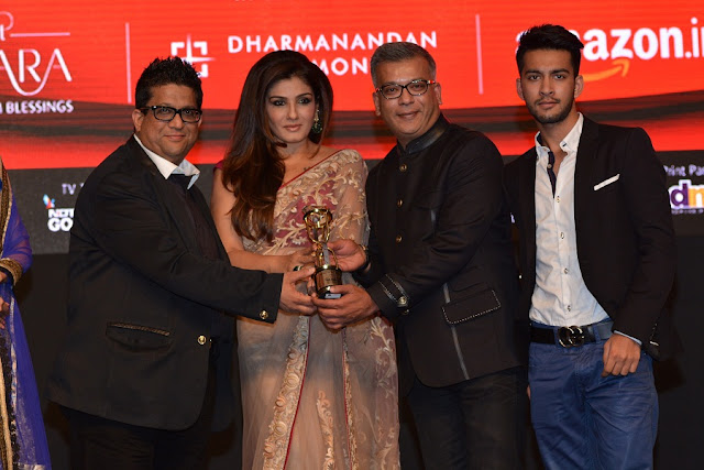 A Round-Up Of The Retail Jeweller India Awards, RJIA 2015