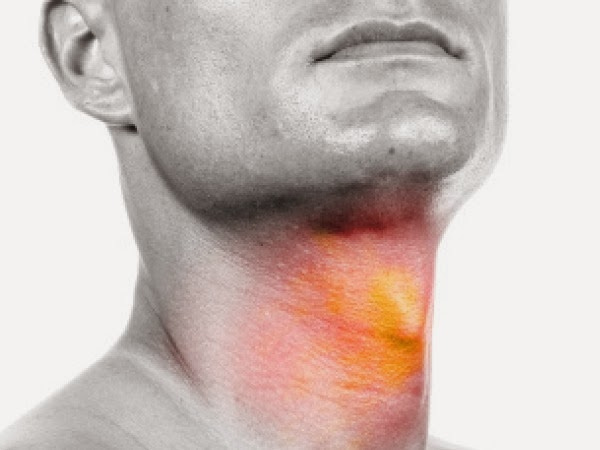 Recognize the Symptoms of Throat Cancer | Diseases and Viruses