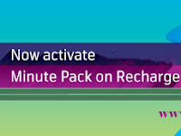 Grameenphone minute pack on recharge