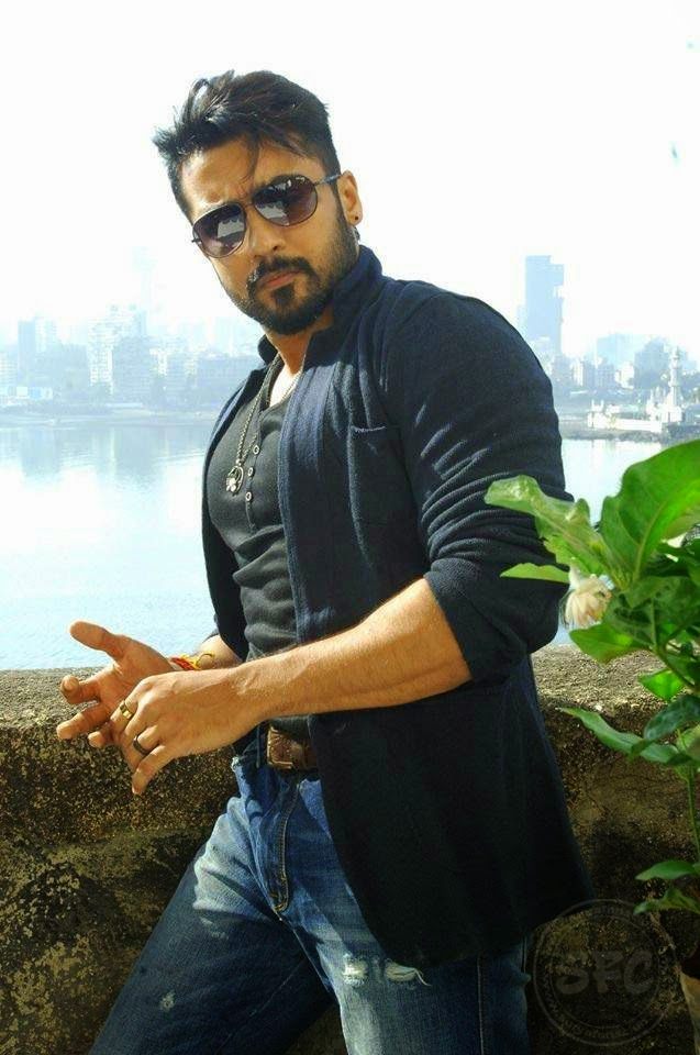 Anjaan (2014 film) - Wikipedia