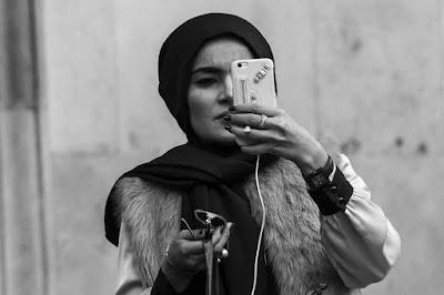 Muslimah dan Instagram, Bagaimana Islam Memandangnya?
