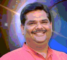 Contact Pawan Sinha