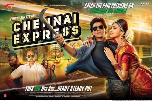 FamousCelebrityBible | Chennai Express