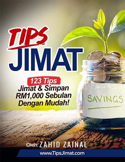 Ebook Malaysia - Tips Jimat