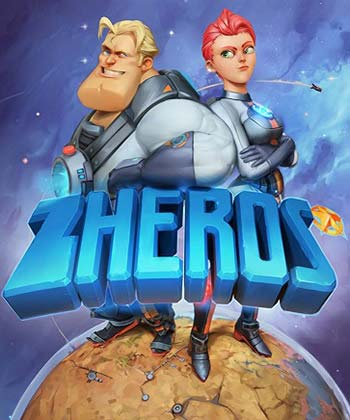 ZHEROS Download for PC