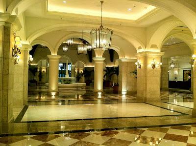 JW Marriott Orlando