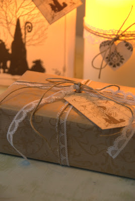 Brocante Sinterklaas Lantaarn van Jalien.nl