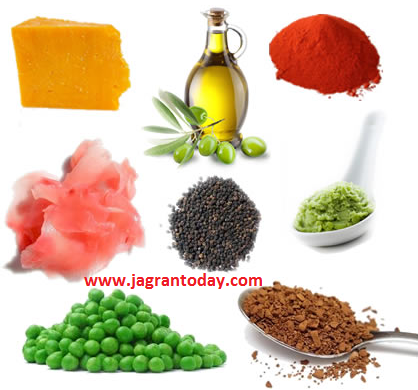 How to Identify Adulterated Food Materials