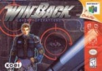 Winback Covert operations