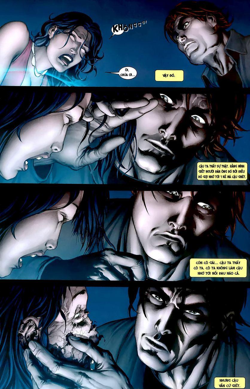 X-Men Necrosha chap 5 trang 10
