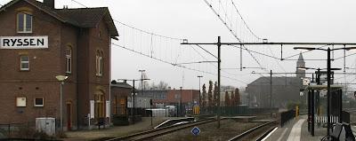 Station Rijssen