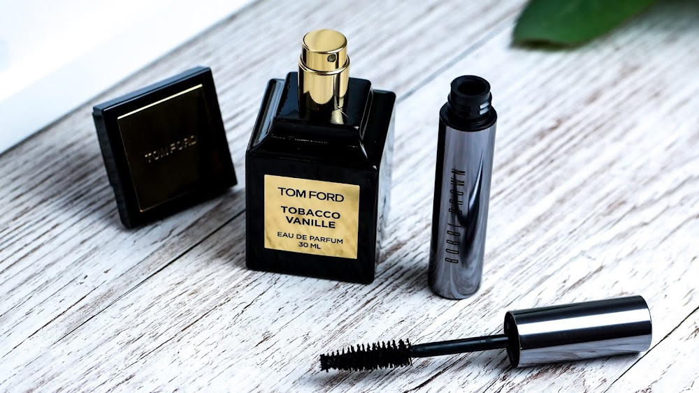 Tobacco Vanille, Extreme Party Mascara, würziger Duft