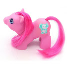 My Little Pony Baby Cuddles Year Twelve Surprise Newborns G1 Pony