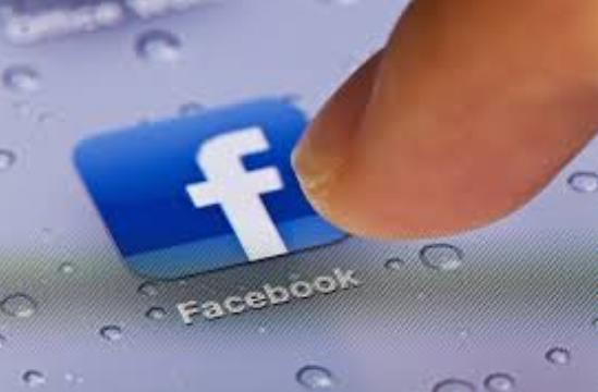 Posting On Facebook