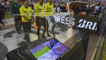 Decisión histórica: Aprueban el uso del videoarbitraje en el Mundial de Rusia