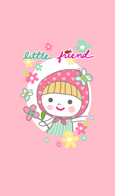 Little Friend 2(sweet)