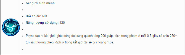 Cach choi tuong payna