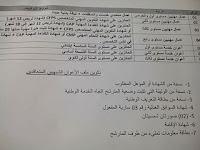 الاعلان عن المسابقة الوطنية لتوظيف الاعوان الشبهيين للشرطة الجزائرية جويلية 2017 الاعلان عن المسابقة الوطنية لتوظيف الاعوان الشبهيين للشرطة الجزائرية جويلية 2017