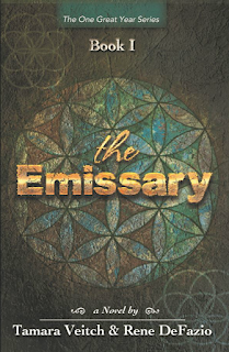 https://www.goodreads.com/book/show/41696218-the-emissary?ac=1&from_search=true