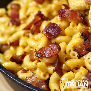 Jack Daniel S Bacon Mac And Cheese With Video