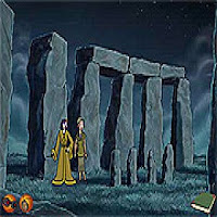 This is the eighth and final installment to #Arcane the Stone Circle by #Sarbakan.