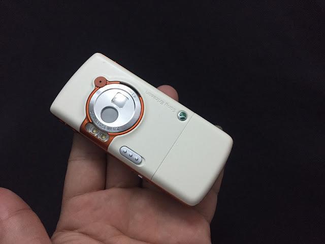 www.123nhanh.com: Điện thoại cũ sony w800i vô cùng độc lạ giá rẻ chỉ *^$.*