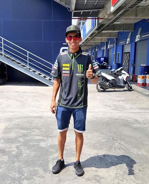 motoGP Malaysia 2018