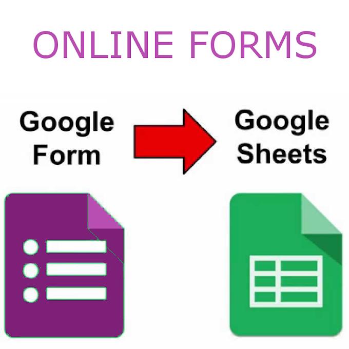 Membuat Order Form Online untuk Aplikasi Android