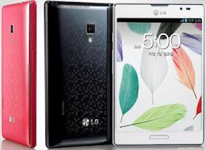 spesifikasi lg optimus VU II, apa kelebihan handphone android optimus VU ii, phablet layar lebar, spek dan fitur optimus vu II