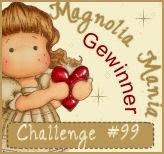 winner chez Magnolia Mania