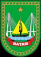 Kota Batam, lambang Kota Batam, logo Kota Batam, cpns Kota Batam