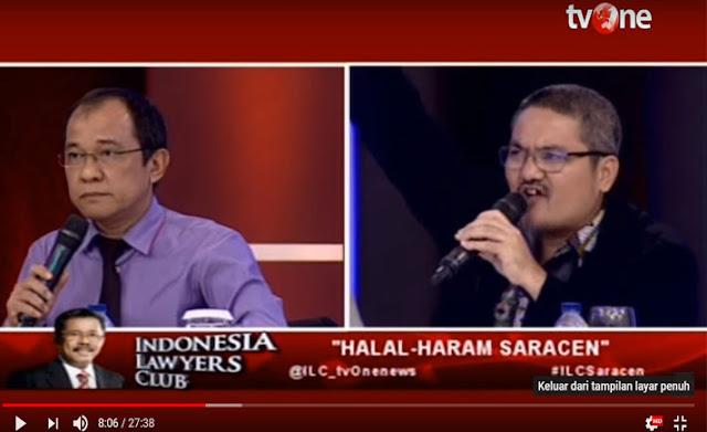 Akbar Faizal Minta Polisi Tangkap,  Ternyata Jonru Mengaku Takut