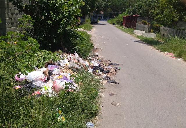 Menuju Adipura Ditengah Tumpukan Sampah