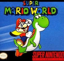 Super Mario World - PC (Download Completo em Torrent)