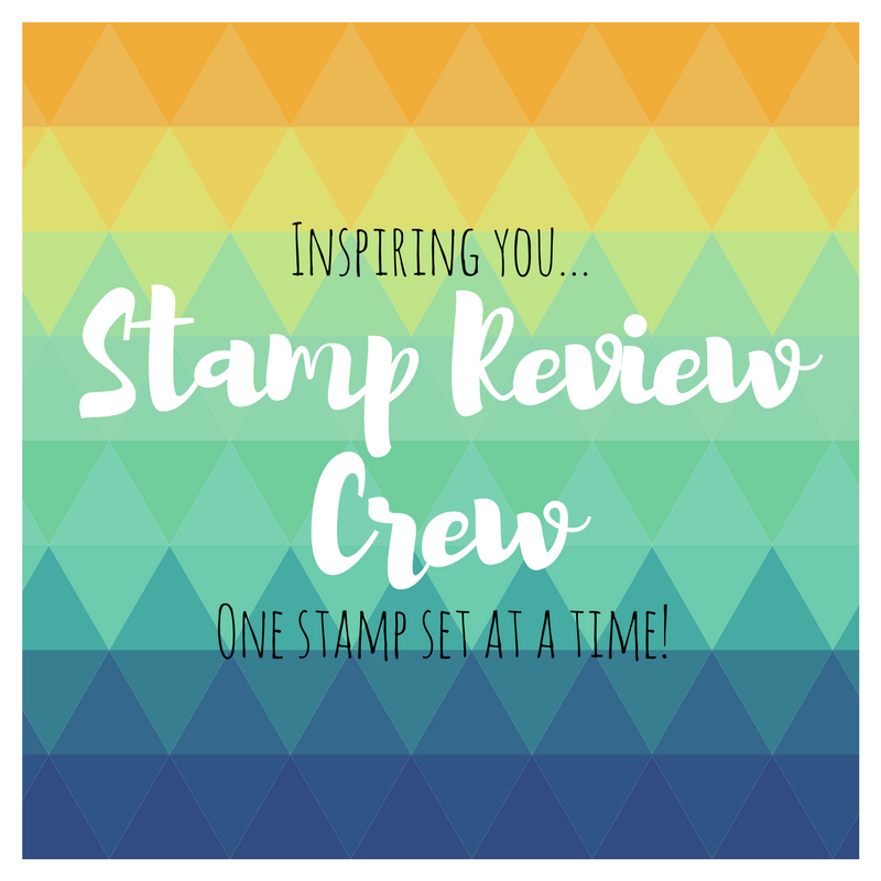 Stamp Review Crew Design Team Member