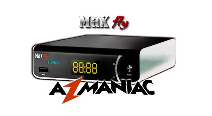 Maxfly iFlex ACM