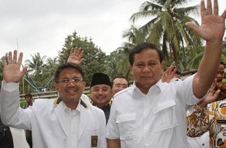 Pilkada Serentak 2018, Koalisi PKS dan Gerindra Akan Tetap Berlanjut