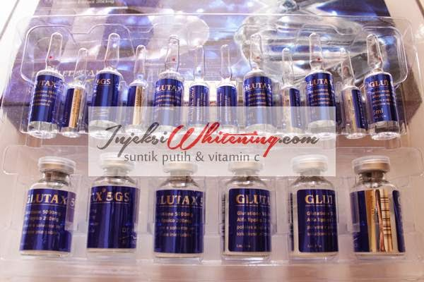 Glutax 5gs Micro Cellular Whitening