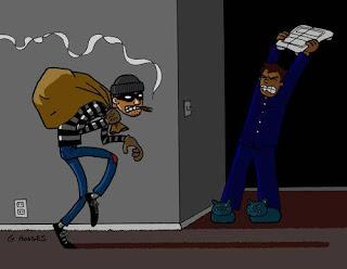 Lắp đặt báo động chống trộm- để cuộc sống an toàn hơn - 177979