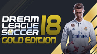 Dream League Soccer 2018 apk game + Obb Data Download [DLS 18]