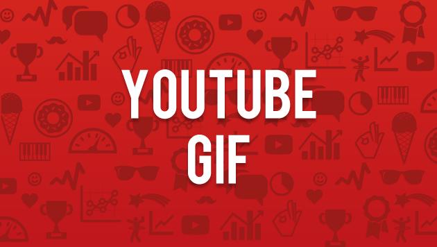 Cara Cepat Membuat Animasi GIF dari Video Youtube Cara Cepat Membuat Animasi GIF dari Video Youtube