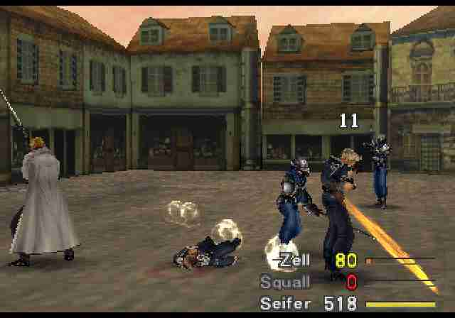 Final Fantasy Viii Iso Download