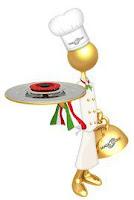 Logo Magic Cooker