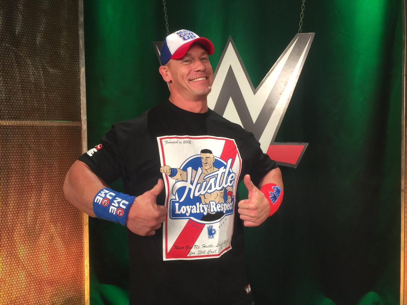 NEWS: John Cena Being Sued