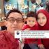 'Karangan Acah-Acah Suci Diri..' – Hafiz Hamidun Selar Status 'Luahan Hati' Joy Revfa